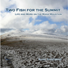 Image of 2 fish for the summit book cover