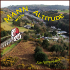 Mann with altitude book jacket