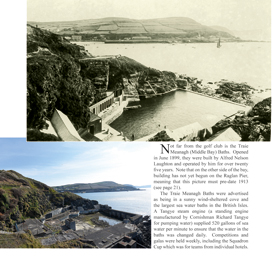 page 110 from Port Erin; past & present