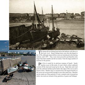 page 6 from Port Erin; past & present