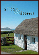 Sites and Stories book jacket