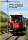Image of Stops along the manx electric railway book cover