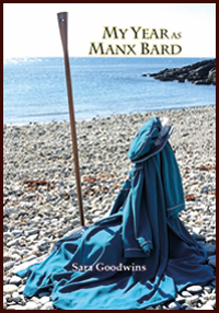 Image of my year as manx bard book cover