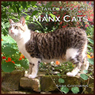 De-tailed account of Manx Cats book jacket
